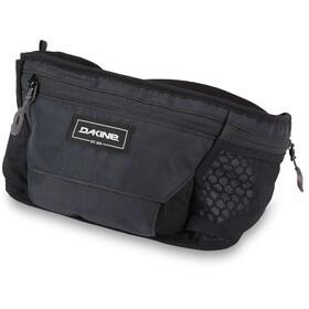 Dakine Hot Laps Stealth Waist Bag, czarny